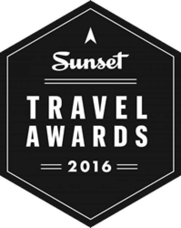 Best Tour Guide: Sunset Travel Awards 2017