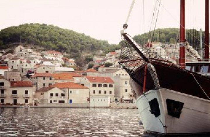 Romanca Yacht, Croatia