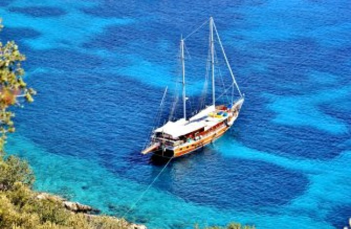 Yachting Tours in Turkey