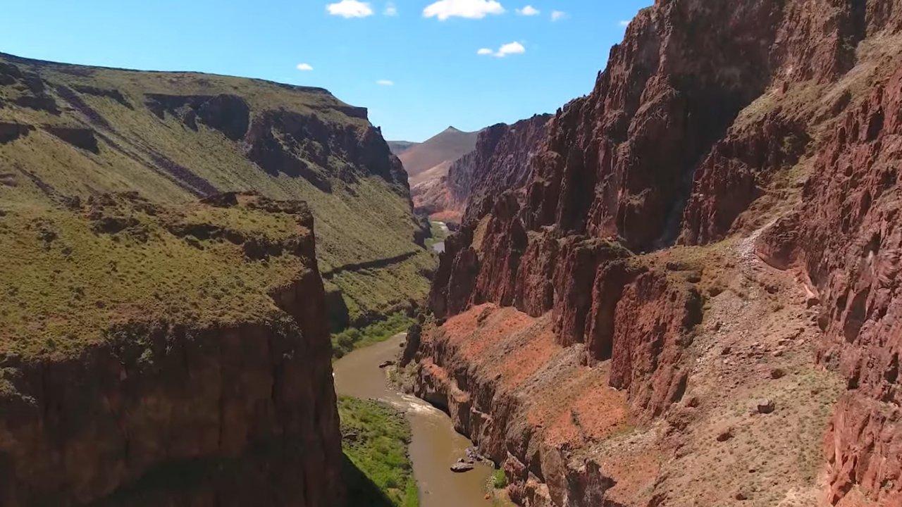 owyhee canyon
