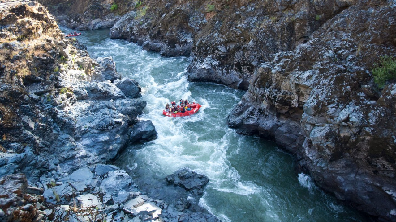 canyons on rogue river oregon