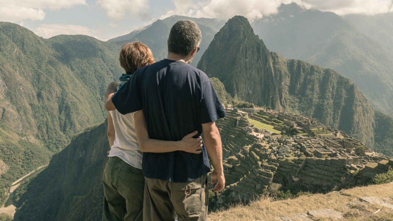 hiking tours in Peru