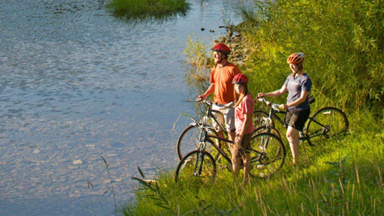 bike trails in idaho