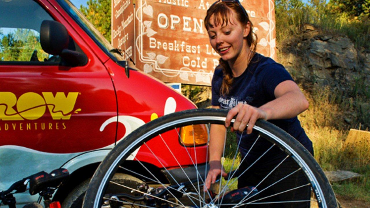 bike guide in idaho