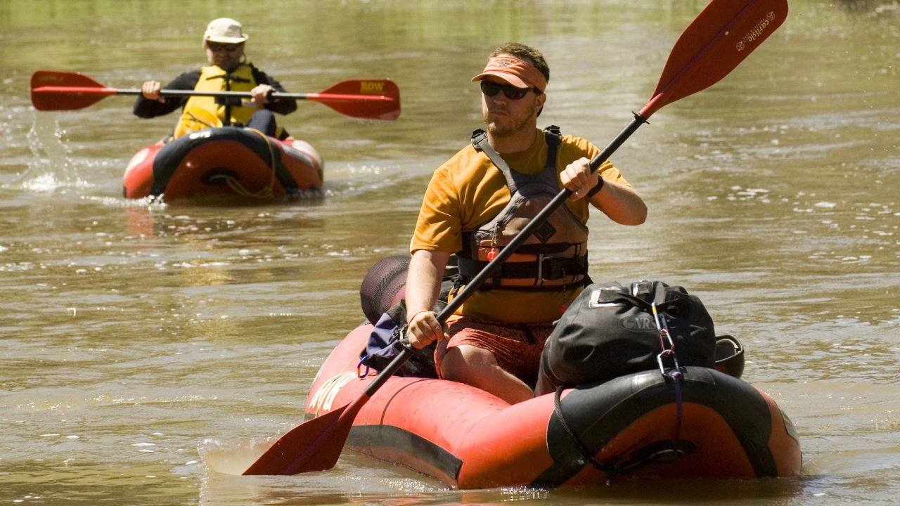 idaho's owhyee river