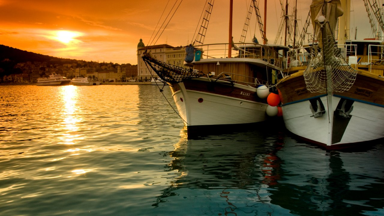 yachting tours in Europe