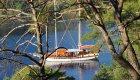 custom yacht tours turkey
