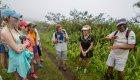 gamily on galapagos islands tour