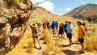 hiking tours in idaho