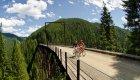 Idaho guided biking tours