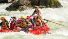 raft on the salmon river