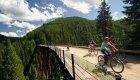 idaho railroad bike trail
