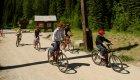 biking trips in idaho