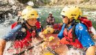 rafters on the middle fork of the salmon river