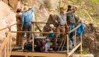 rock art tours in Baja