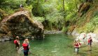 swimming hole near the rogue river