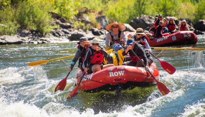 Rogue River Oregon