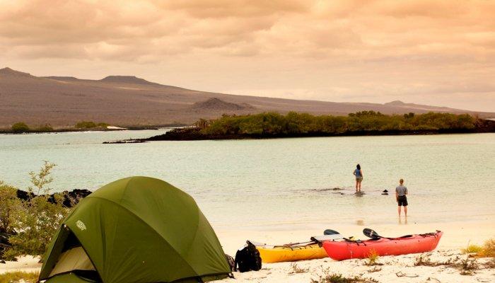 Galapagos Unbound Tour