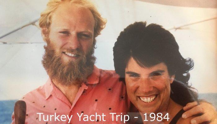 Turkey Yacht Tours